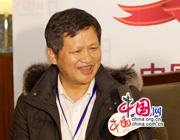 袁章军:湖南省浏阳市第一中学校长