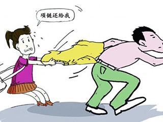 安徽:1米8女孩抢劫男子女生反被扯光男生穿衣服校服图片