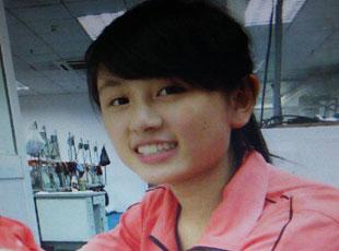 深圳一名17岁打工女孩回家路上遭割喉身亡(图)