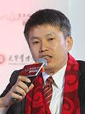 北京大学光华管理学院院长蔡洪滨