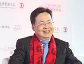 嘉实基金管理有限公司总裁赵学军