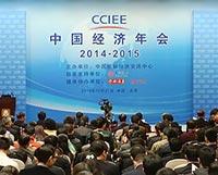 2014-2015中国经济年会