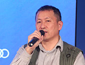 云动创想科技有限公司CEO 曾德钧
