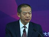 北京大学光华管理学院副教授、院长助理、高层管理教育中心执行主任张圣平