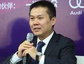 联想集团高级副总裁和中国及亚太新兴市场总裁陈旭东