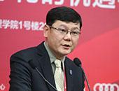 飞利浦全球副总裁缪宏