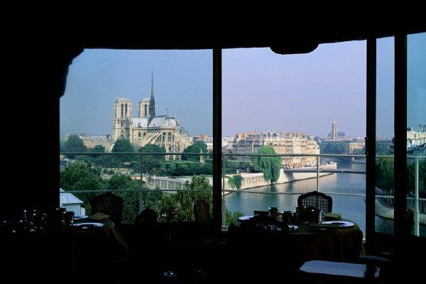 看世界上最古老的十个餐厅