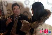 内蒙古旅游局局长魏国楠:冬天应该来内蒙古看冰雪世界