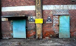 国营硫酸厂:封存的历史