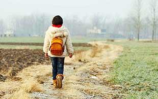 白血病女孩的坚守:渴望知识和梦想