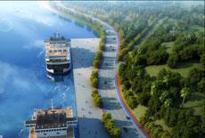 广西防城港加速基础设施建设