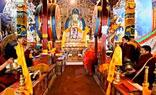 九寨沟唯一的藏传佛教