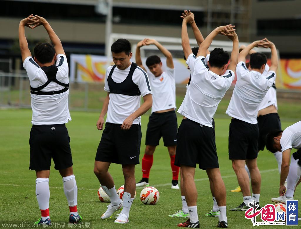 2023年亚洲杯在哪举行:澳