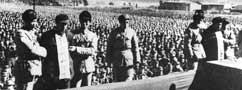 回顾建国后反腐的历史