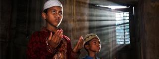 中国网'礼拜助手'APP上线 为穆斯林提供礼拜服务