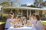 南澳大利亚酒庄新体验