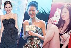张子萱出轨不孤单:她们以前原来是杂志嫩模