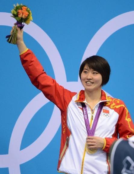 中國體壇十大美女:女足不遜模特 跳水公主性感圖片
