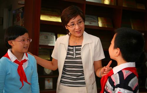 马骏:创设适合每个孩子的教育