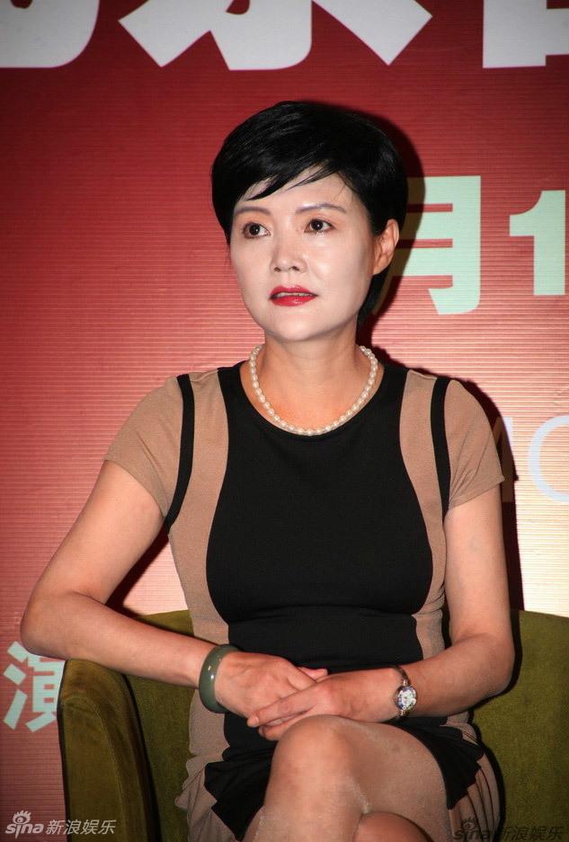 青岛刘煜的老婆姜文霞