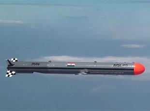 印度公開'無畏'巡航導彈試射畫面 戰機超近跟拍