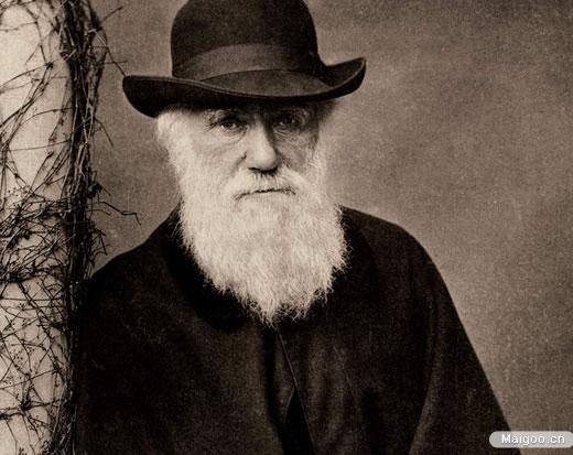 月12日 进化论奠基人达尔文 ...