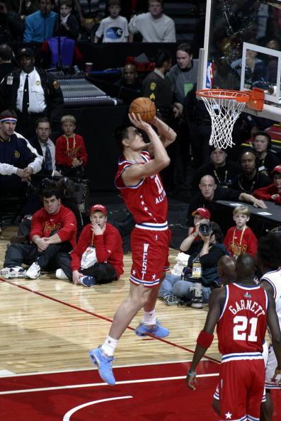 NBA全明星十大经典时刻图片