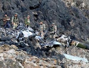 印度國産直升機1個月墜毀3架