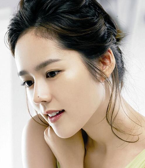 韩国最美女星盘点 谁是纯天然