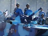 外交部:中國將舉行閱兵式紀念抗戰勝利70週年[組圖]