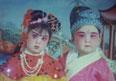 亮瞎眼的童年艺术照