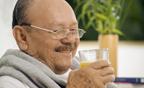 老年人科学饮水可护肾