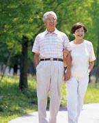 老年人运动不能急于求成
