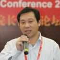 中国地质大学(武汉)远程与继续教育学院院长吕国斌
