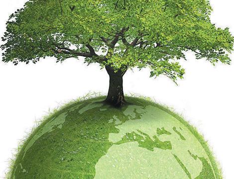 聚焦两会:推进生态文明 建设美丽中国