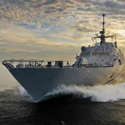 近海战斗舰