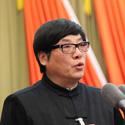 全国政协委员、江西师范大学正大研究院院长王东林