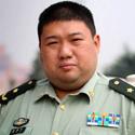 全国政协委员、中国人民解放军军事科学院战争理论和战略研究部副部长毛新宇