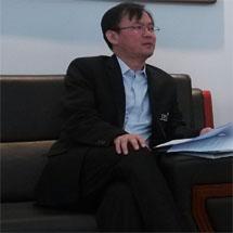 王长明话两会:中国大学应走出去缩短与国际一流大学差距