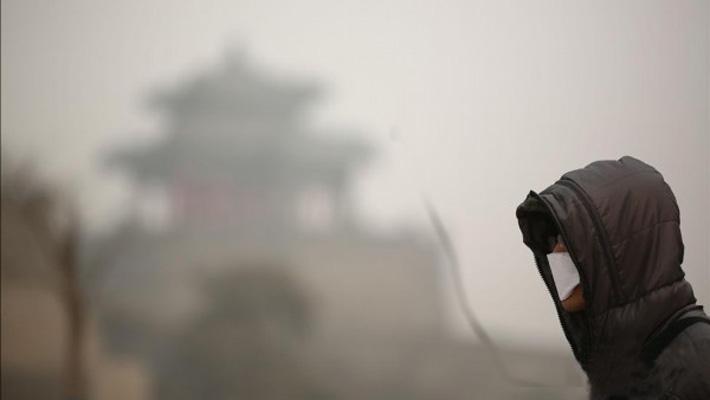 大气污染治理成两会焦点:铁腕治污写进政府工作报告