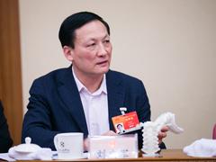 刘忠军代表高效履职 药监局'现场办公'促科技成果转化[组图]