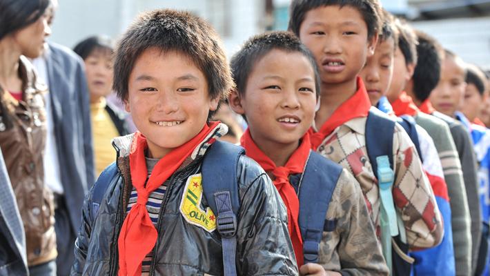 教育公平频受关注 政协委员建议按人口分配教育资源