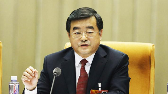 河北省长谈京津冀协同发展:海关互通 取消漫游费