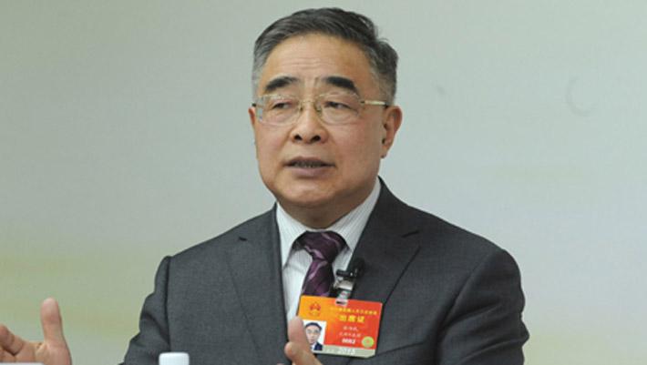 张伯礼代表:渤海湾污染严重影响环渤海地区经济发展