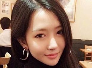 越南最美大学生走红