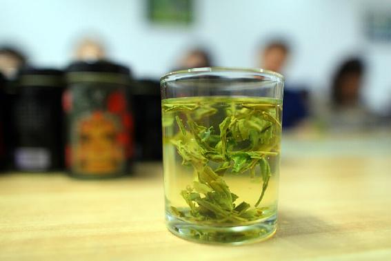 什么是白茶执行标准_白茶知识
