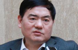 安徽省教育厅副厅长 李和平