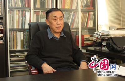 北京中国书画收藏家协会发展历程图片