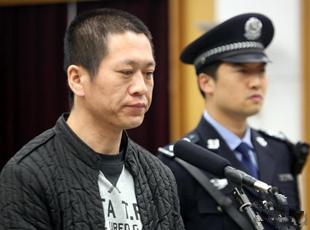 田连元车祸案肇事司机被判刑三年