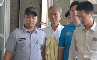 顶新退出台湾油品市场 前董事长魏应充被羁押